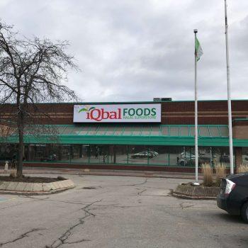 Iqbal Foods-Mississauga