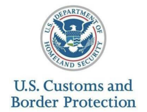 US Customs and Border Protection-CBP